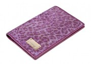 Обложка документов Z3007-2585 purple (Eleganzza)