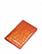 Обложка для документов Z3398-2585 red (Eleganzza)