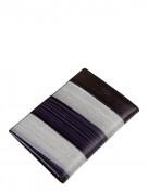 Обложка для документов Z3648-2585 black/grey (Eleganzza)