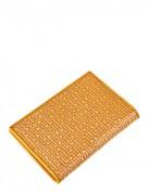 Обложка для документов Z3649-2585 yellow (Eleganzza)