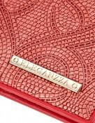 Обложка для документов Z3650-2585 d.red (Eleganzza)