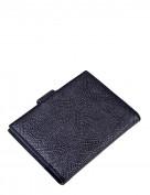 Обложка для водительских документов Z3650-2807 black (Eleganzza)