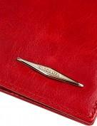 Обложкадля документов  Z3940-2585 red (Eleganzza)