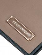 Обложка для документов Z3941-2585 taupe/d.turquoise (Eleganzza)