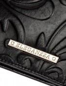 Обложка для документов Z3943-2585 black (Eleganzza)