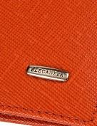 Обложка для документов Z3961-2585 orange/purple (Eleganzza)