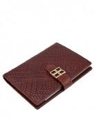 Обложка для документов ZA2968-2807 brown (Eleganzza)