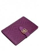 Обложка для документов ZA2968-2807 purple (Eleganzza)