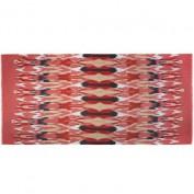 Палантин женские хлопок и вискоза 110х200 LSL27-918-04 (Labbra)