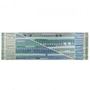 Палантин женские мод 70х200 LKE11-702-13 (Labbra)