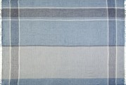 Палантин женские мод+шелк 130х200 F12-2113-12 (Eleganzza)