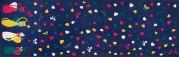 Палантин женские шерсть+виск+анг 70х200 H49-1509-12 (Eleganzza)