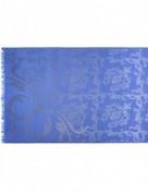 Палантин женские виск+шерсть+шелк 70х195 LF35-177-12 (Labbra)
