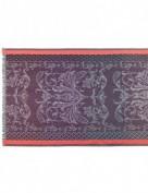 Палантин женские виск+шерсть+шелк 71х195 LF35-203-08 (Labbra)
