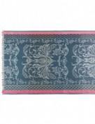 Палантин женские виск+шерсть+шелк 71х195 LF35-203-11 (Labbra)