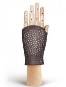 Перчатки женские без пальцев 279 grey (Eleganzza)