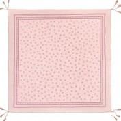 Платок женские хл+шелк 100х100 H22-1513-05 (Eleganzza)