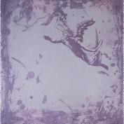 Платок женские мод+каш 120х120 S15-0705-20 (Eleganzza)