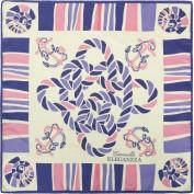 Платок женские шелк 65х65 B04-3165-17 (Eleganzza)