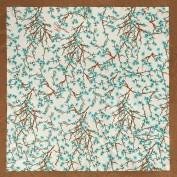 Платок женские шелк 65х65 D04-1119-11 (Eleganzza)