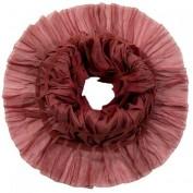 Шарф женские шерсть+шелк+лайкра 40х150 JC50-63278-08 (Eleganzza)