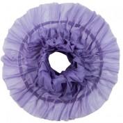 Шарф женские шерсть+шелк+лайкра 40х150 JC50-63278-09 (Eleganzza)
