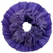 Шарф женские шерсть+шелк+лайкра 40х150 JC50-63278-10 (Eleganzza)