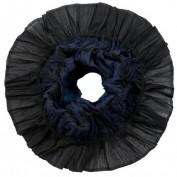 Шарф женские шерсть+шелк+лайкра 40х150 JC50-63278-16 (Eleganzza)