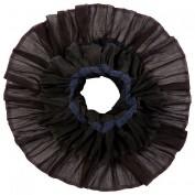 Шарф женские шерсть+шелк+лайкра 40х150 JC50-63278-19 (Eleganzza)
