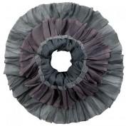 Шарф женские шерсть+шелк+лайкра 40х150 JC50-63278-20 (Eleganzza)
