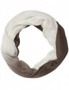 Шарф женские виск+шерсть 90х170 LSL33-161-16 (Labbra)