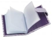 Визитница Labbra L001-5588 violet (Labbra)