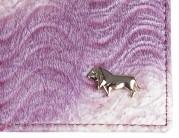 Визитница Labbra L009-603-1 purple (Labbra)