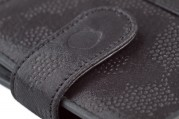 Визитница Z-004 black (Eleganzza)