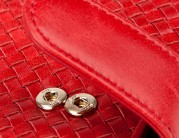 Визитница Z3105-1182 red (Eleganzza)