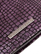 Визитница Z3270-2984 purple (Eleganzza)