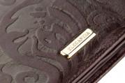 Визитница ZС3009-2984 brown (Eleganzza)