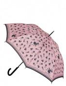 Зонт Eleganzza женский трость 05-0418 05