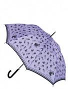 Зонт Eleganzza женский трость 05-0418 09