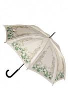 Зонт Eleganzza женский трость 05-0427 03