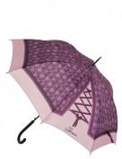 Зонт Eleganzza женский трость 05-0448 08