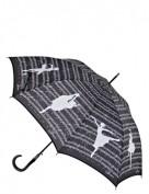 Зонт женский трость 06-0428 01/02 (Eleganzza)