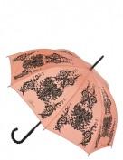 Зонт Eleganzza женский трость 06-0439 02