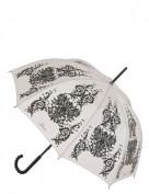 Зонт Eleganzza женский трость 06-0439 04