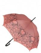 Зонт Eleganzza женский трость 06-0441 04