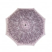 Зонт Eleganzza женский трость 06-0446 02